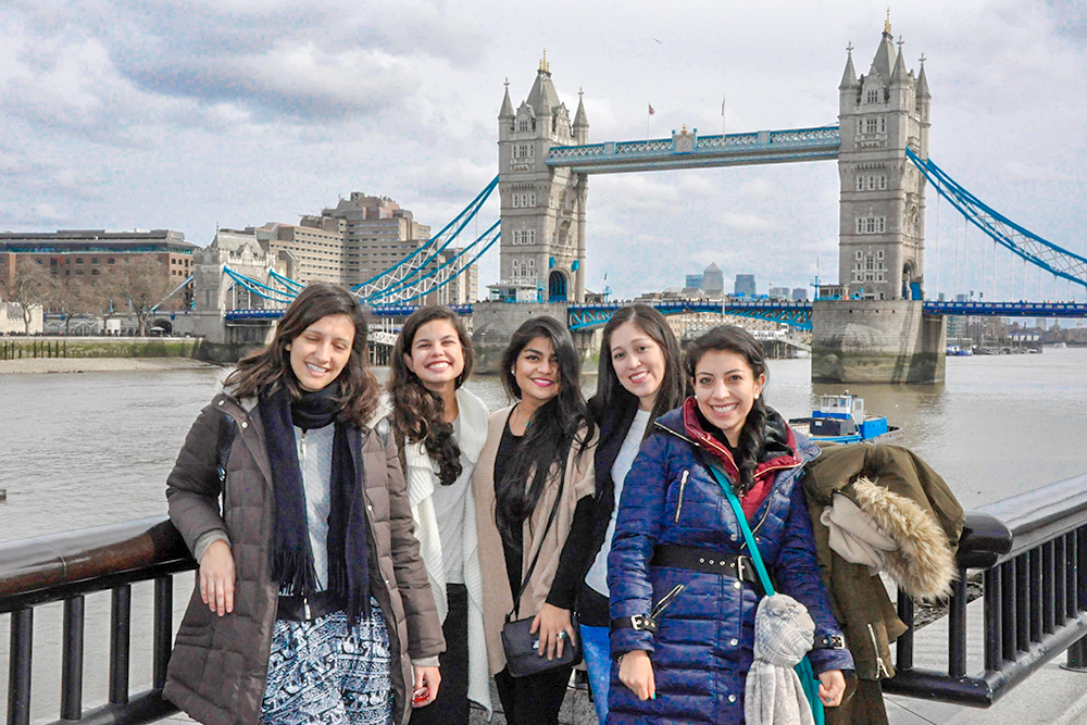 How I won the Erasmus Mundus scholarship for a joint master's degree in the UK and the Netherlands