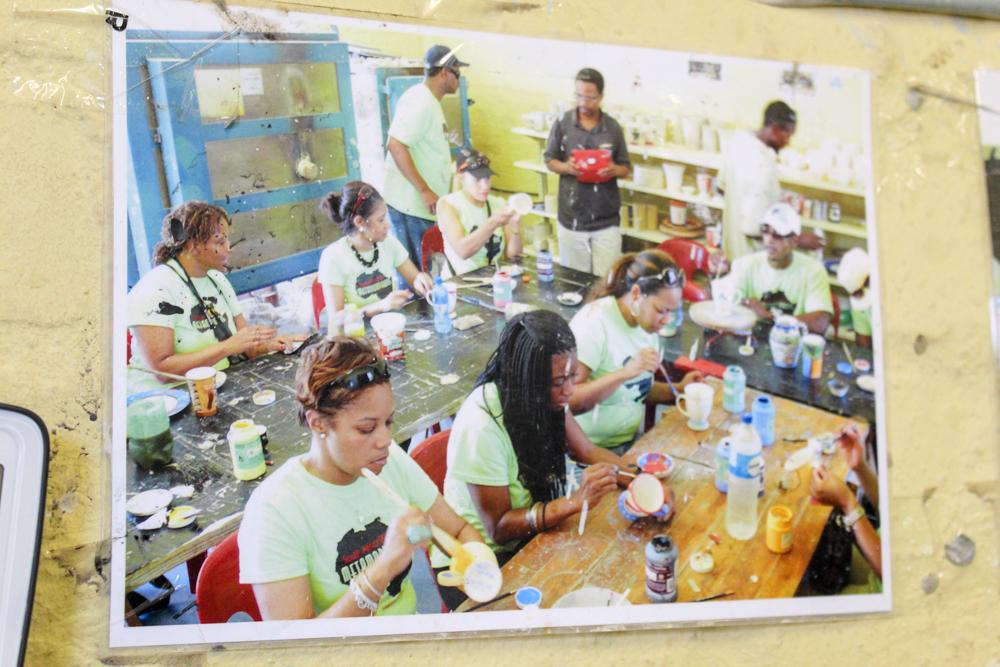 Guga Sthebe - Township tour - Langa - IMZU tours - cape town - south africa