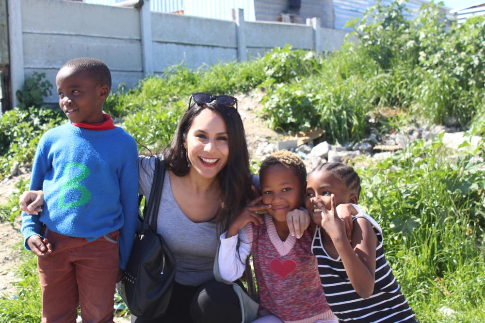 Mi inolvidable township tour con iMzu Tours en Ciudad del Cabo, Sudáfrica