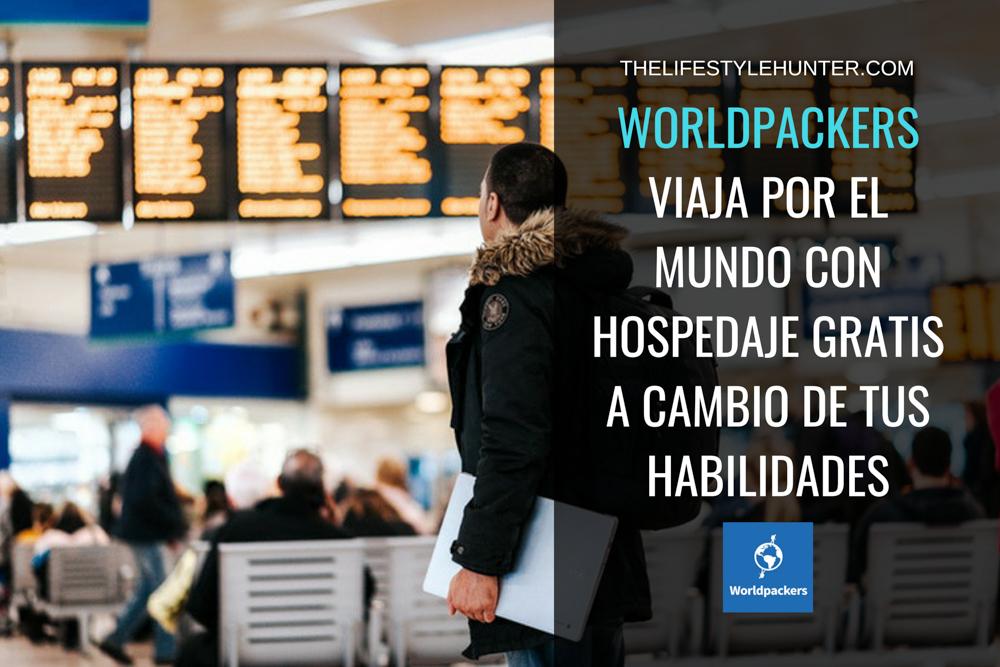 Voluntariado - Worldpackers viajar