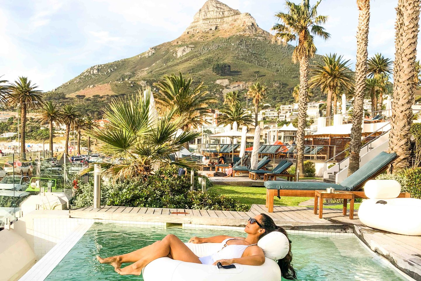 Bay Hotel - Cape town - south africa - pilar noriega - the lifetyle hunter