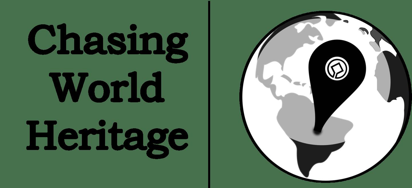 Chasing World Heritage
