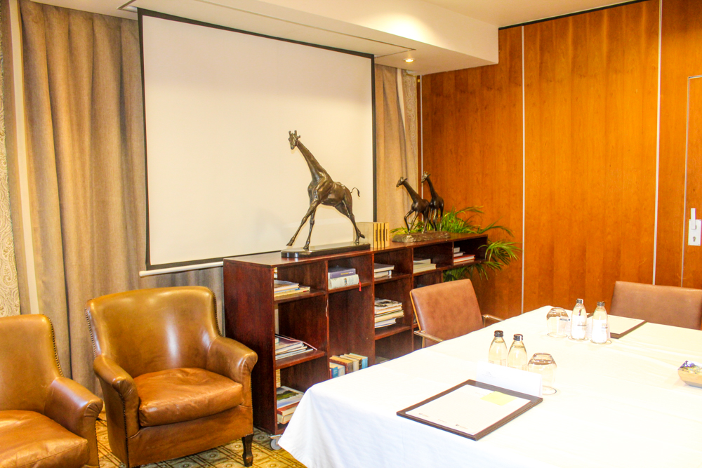 12 Apostles Hotel and Spa - Camps Bay - Cape Town - South Africa-meeting room