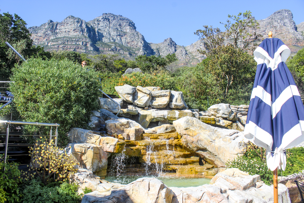 12 Apostles Hotel and Spa - Camps Bay - Cape Town - South Africa-rockpool