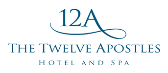 12 Apostles Hotel and spa logo