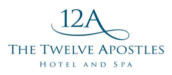 12 Apostles Hotel and spa logo