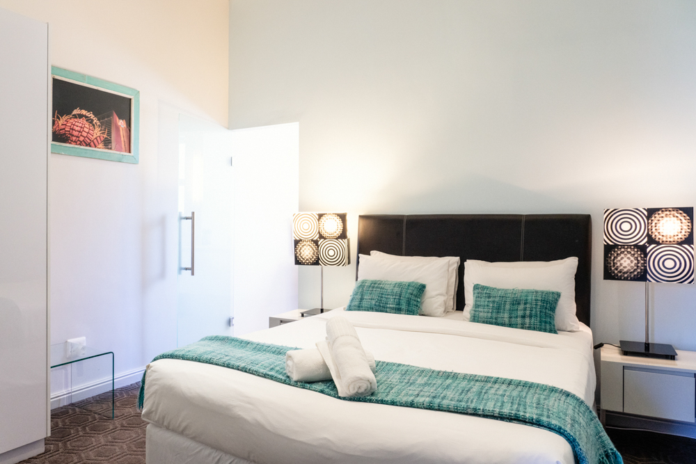 Flamingo Airbnb - Sea Point - Cape Town - South Africa