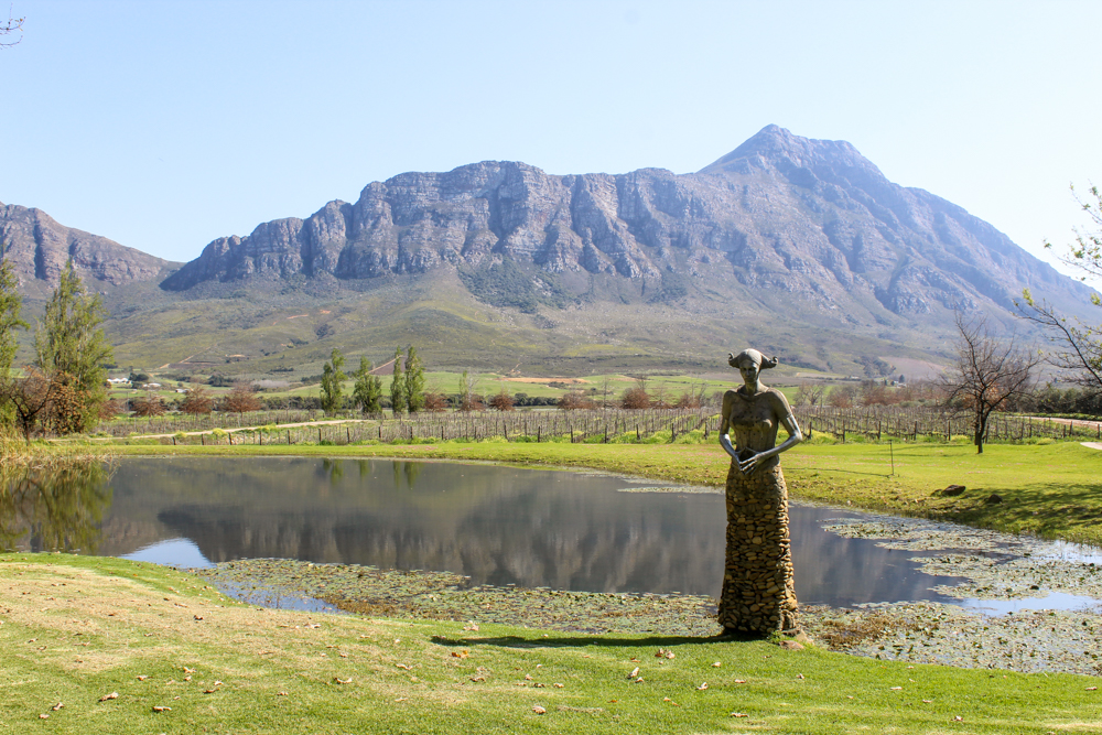 Saronsberg - Tulbagh - South Africa