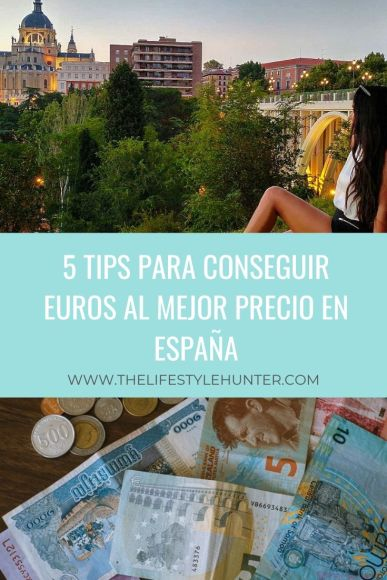 Ria Currency Exchange Espana