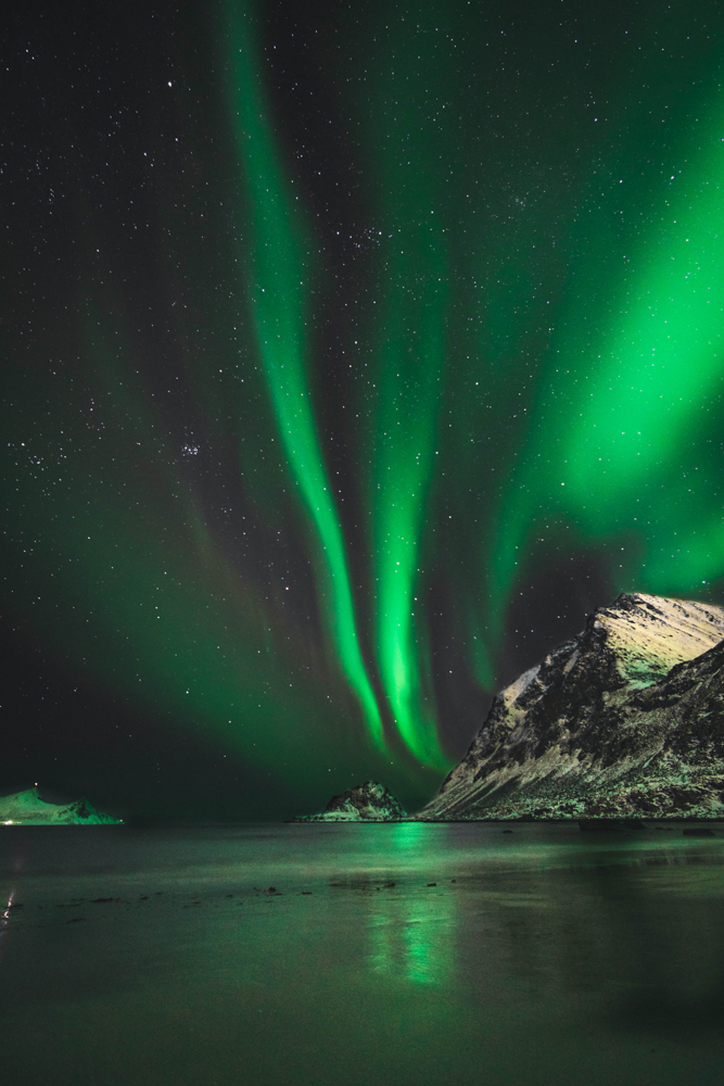 Freelancer Visa Europe-Norway