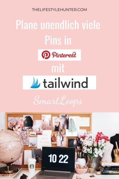 Tailwind Smartloops deutsch