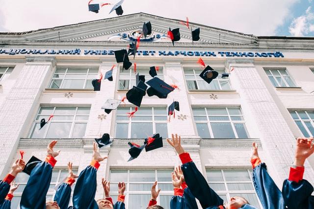 Visa Alemania - Estudios superiores