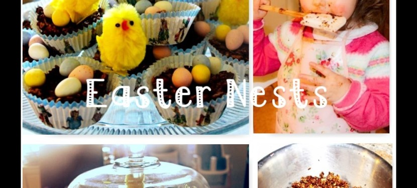 Happy Easter – Making Memories