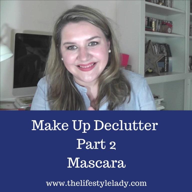 make-up-declutter-part-2-mascara