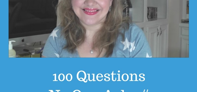 100 Questions Nobody Ever Asks – Part 1