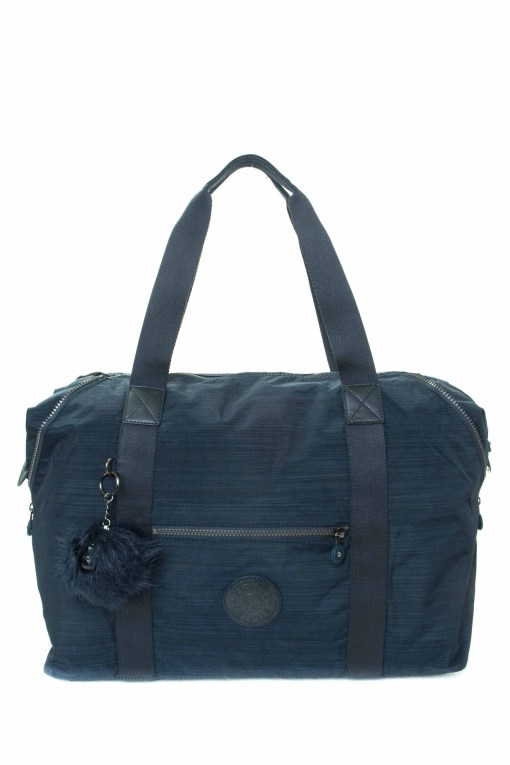 Linen Deep Sea blue-2095