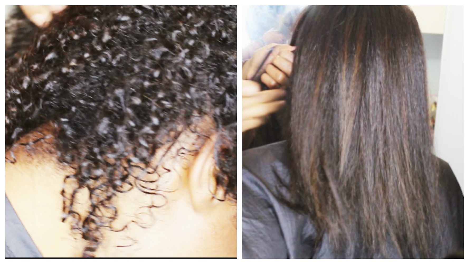 Black Natural Hair Secrets How To Grow Heat Straighten