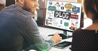 Best Ways To Increase Your Blog Traffic