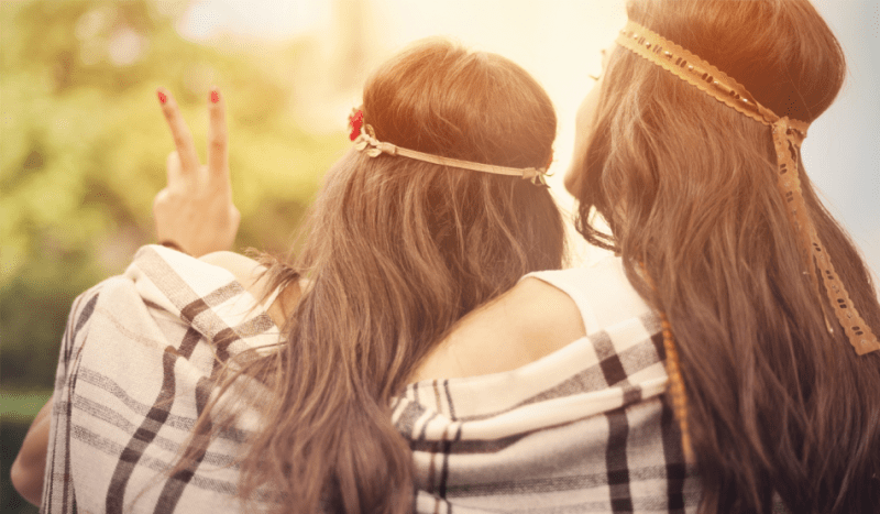Why Do We Need Friends In Our Life - Importance of Friendship