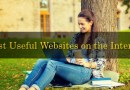 Top 15 Most Useful Websites On The Internet