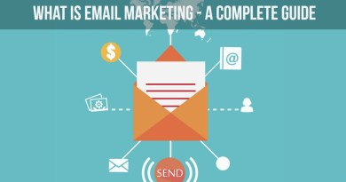 What is Email Marketing Definition