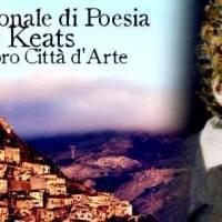 """Il senso del Premio Letterario """"John Keats"""""""