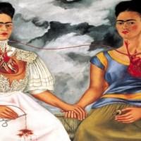 Quattordici artiste per la prima mostra itinerante dedicata a Frida Kahlo