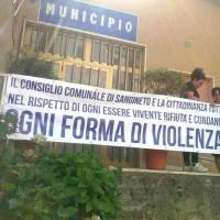 """Sangineto, conclusa l'attesa manifestazione """"L'urlo di Angelo"""""""