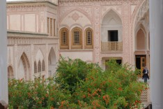 Kashan and Abyaneh-7384