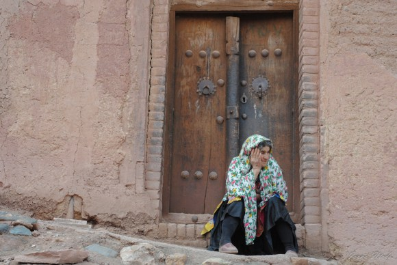 Kashan and Abyaneh-7467