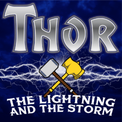 THOR: The Lightning and the Storm