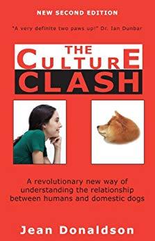 The Culture Clash by Jean Donaldson