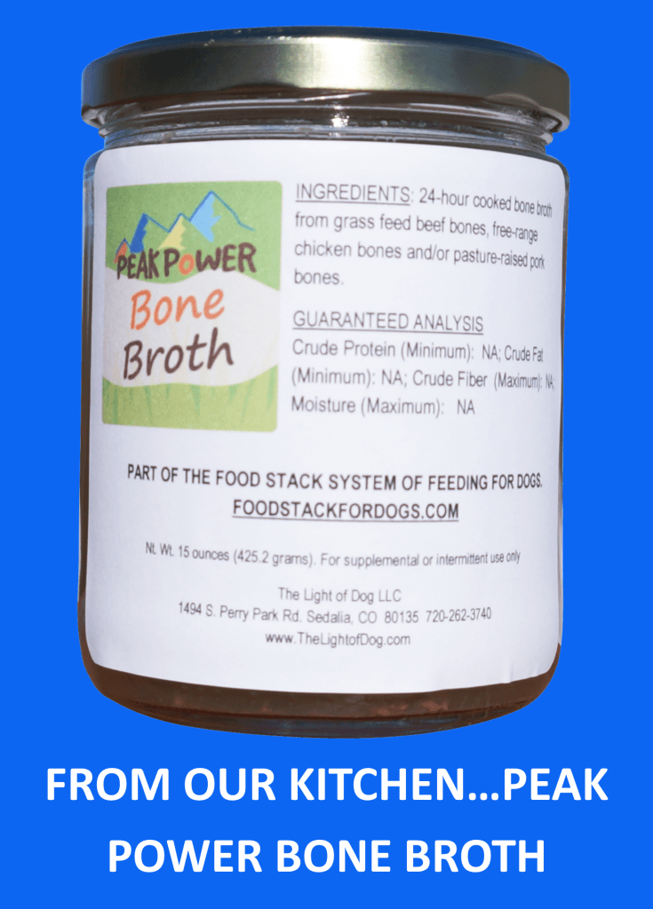 Peak Power Bone Broth