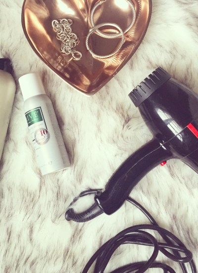 Hair Must Haves// Tools & Products from behind the chair!