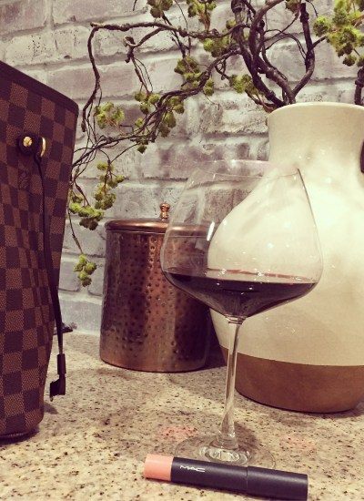 Wine Wednesday!