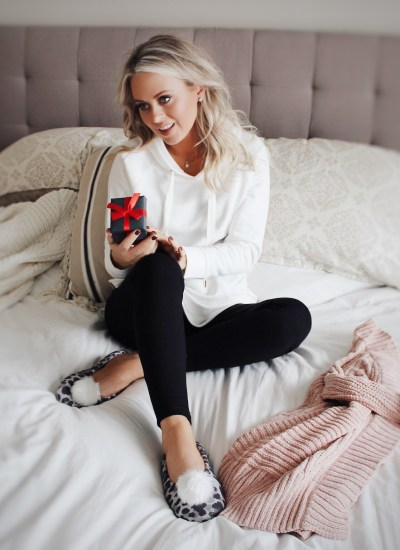 04162156434 I cannot believe the weekend flew by and it is almost Valentine s Day! I am  so excited to be partnering with JCPenney by giving you more to love since  they ...