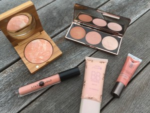 The Lilly Mint Blog - Natural and Organic Makeup
