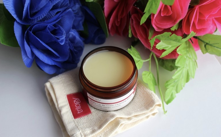 Trilogy Cleansing Balm Review