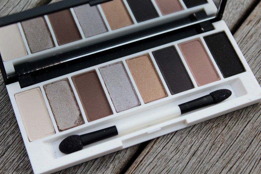 Lily Lolo Pedal To The Medal Eye Palette