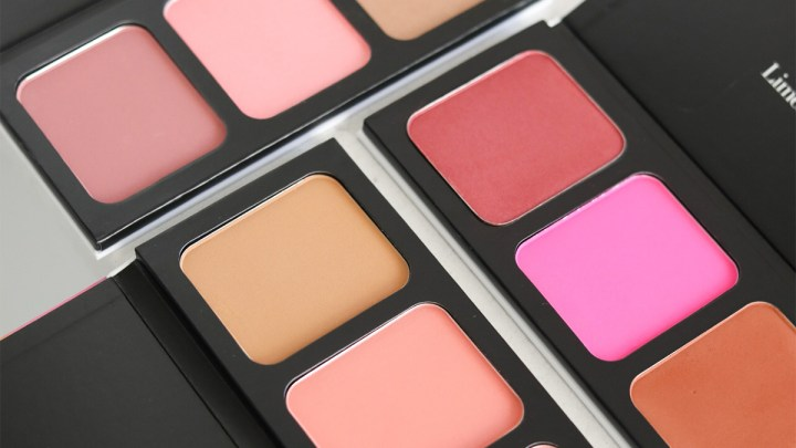 How to Apply Blush to Flatter Your Face Shape