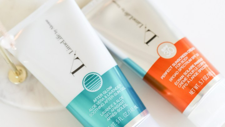 Let the Sunshine In: A Guide to Sunscreen and Sun Care