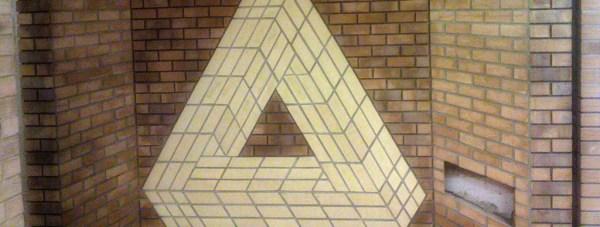 Mural-Triangle