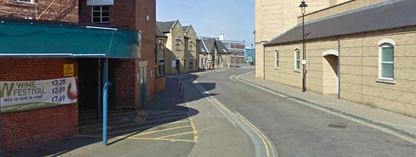 Firth Road