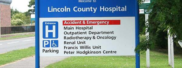 Lincoln County Hospital