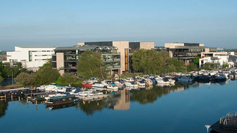 Photo: University of Lincoln