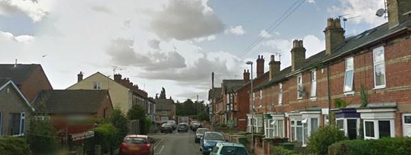 colgrave street
