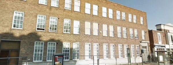Crosstrend House, Newport Road. Photo: Google Streetview