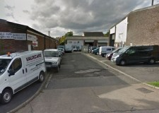 Wavell Road in Lincoln. Photo: Google Street View
