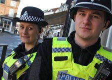 Lincolnshire Police to recruit 120 frontline officers
