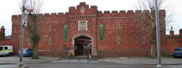 The Museum of Lincolnshire Life on Burton Road. Photo: Richard Croft